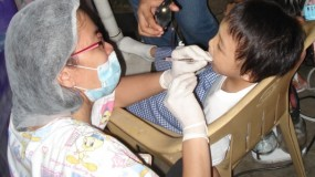 Weekly Dental Clinics